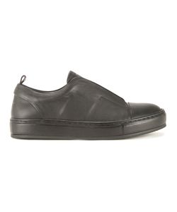Wooyoungmi | Classic Laceless Sneakers 41