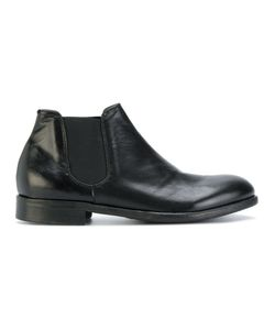 LEQARANT | Ankle Length Boots Men 44