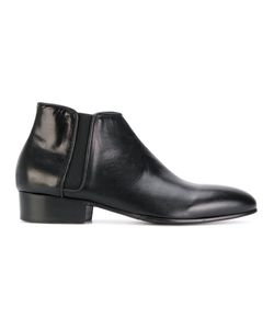 LEQARANT | Ankle Length Boots Men 39