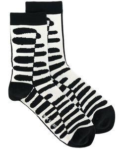 Henrik Vibskov | Patterned Socks