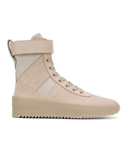 FEAR OF GOD | Military Sneaker Boots Calf