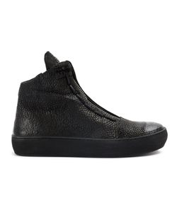 Isaac Sellam Experience | Zipped Hi-Top Sneakers Men
