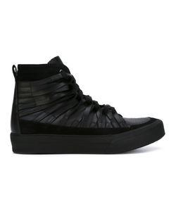 Damir Doma | Lace-Up Sneakers Size 40