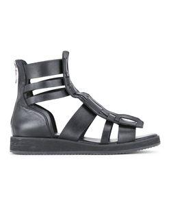 KITX | Future Sandals 38 Leather