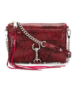 Rebecca Minkoff | Lobster Clasp Crossbody Bag