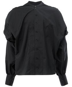 Christopher Nemeth | Рубашка С Воротником-Стойкой