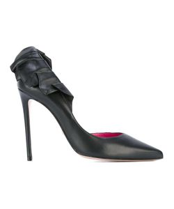 Oscar Tiye | Adele Pumps 36 Nappa Leather/Leather