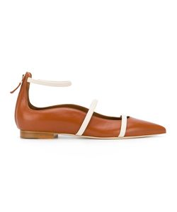 MALONE SOULIERS | Robyn Ballerinas Size 38