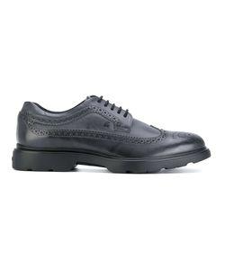 Hogan | Ботинки На Шнуровке