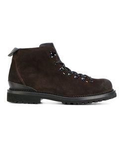 BUTTERO® | Lace-Up Mountain Boots Men 42.5