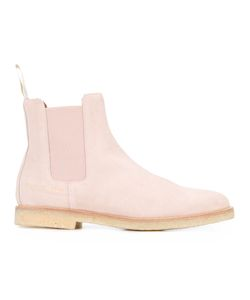 Common Projects | Chelsea Boot 38 Leather/Rubber