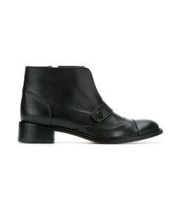 Sarah Chofakian | Leather Boots