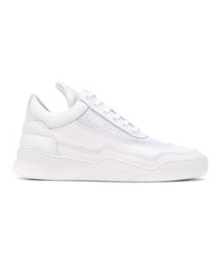 Filling Pieces | Harness Mesh-Panelled Sneakers Size 41