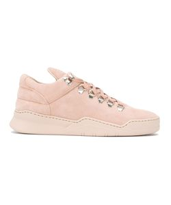Filling Pieces | Mountain Cut Sneakers