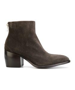 Rocco P.   Rocco P. Rear Zip Boots Women