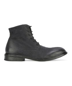 Marsell | Marsèll Lace-Up Boots Size 41