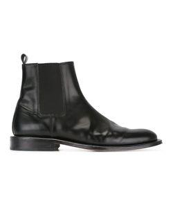 Ami Alexandre Mattiussi | Chelsea Boots 44 Leather