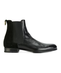 Lidfort | Fitted Chelsea Boots Men 6