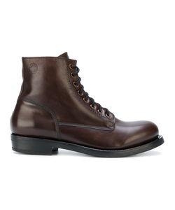 BUTTERO® | Ботинки На Шнуровке