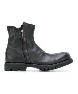 10Sei0Otto   Ankle Zip Boots