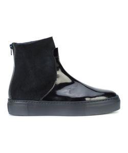 AGL | Zipped Boots Women 36