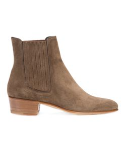 Louis Leeman | Ankle Boots Size 46