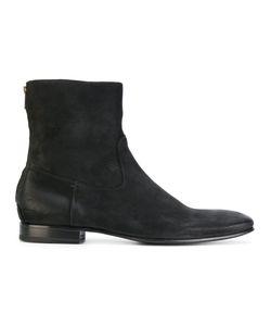 PETE SORENSEN | Fitted Chelsea Boots Men