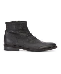 Fiorentini+Baker | Fiorentini Baker Dylan Boots 44 Leather