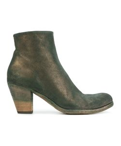 Officine Creative | Zip-Up Boots Women