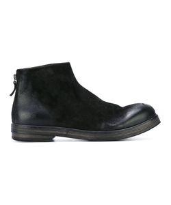 Marsell | Ботинки С Молнией Сзади