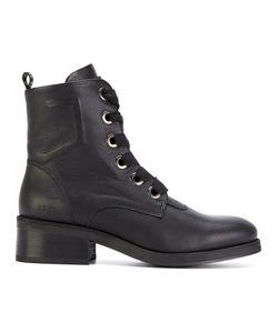 Nubikk | Dalida Big Lace Ankle Boots Women