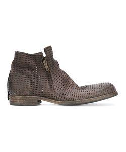PETE SORENSEN | Keith Elk Boots Size 41