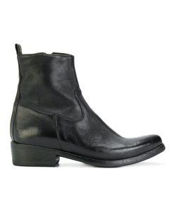 Sartori Gold   Western Ankle Boots Women