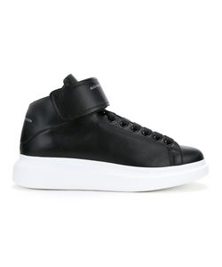 Alexander McQueen | Raised Sole Hi Tops