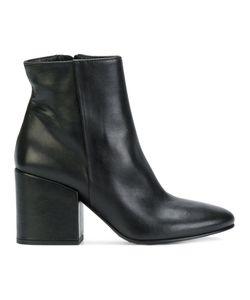 Strategia | Block Heel Boots