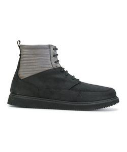 Volta | Ботинки На Шнуровке