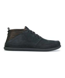 Volta | Classic Nabuck Lace-Up Shoes Men
