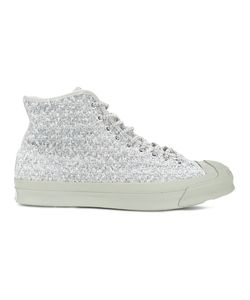 Converse | Jack Purcell Bunney Sneakers 7 Cotton/Leather/Rubber