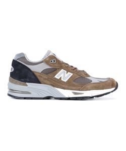 New Balance | Contrast Panel Sneakers Size 9