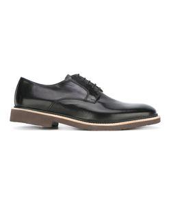 Corneliani | Casual Derby Shoes 9.5