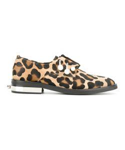 Coliac | Animal Print Shoes