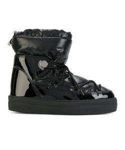 Moncler | Зимние Дутые Ботинки