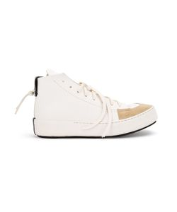 ARTSELAB | Lace Up Trainers 42 Calf Leather/Leather/Suede/Leather