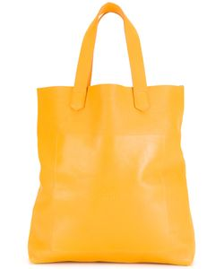 Soulland | Shoplifter Tote Calf Leather
