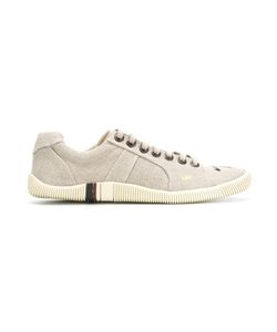 Osklen | Panelled Sneakers