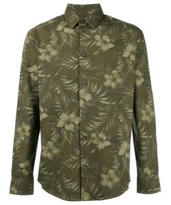 Natural Selection | Isis Tropic Shirt Small Ramie/Cotton