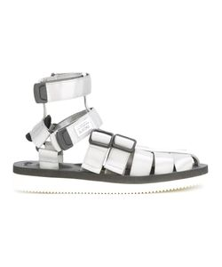 Suicoke | Buckle Strap Sandals Size 9