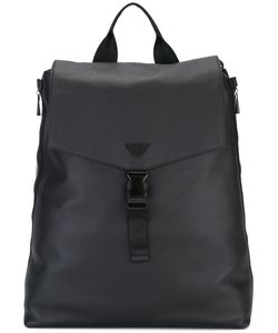 Emporio Armani | Logo Pin Backpack