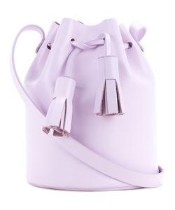 Building Block | Mini Bucket Bag