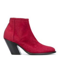 A.F.Vandevorst | Side Zip Ankle Boots 39